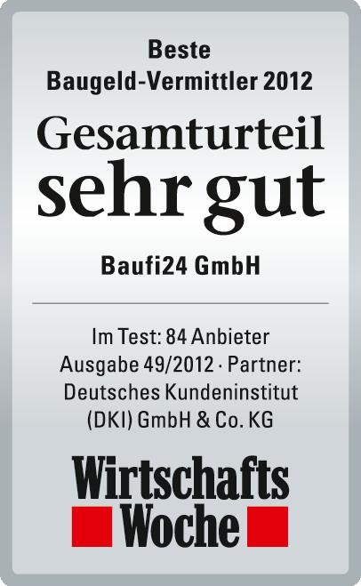 Baufi24 GmbH